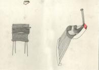 Collection dess(e)ins ® Alexandre POISSON