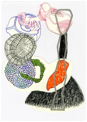 Collection dess(e)ins ® Emmanuel LESGOURGUES