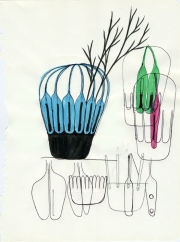 Collection dess(e)ins ® Ionna VAUTRIN
