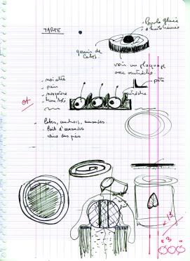 Collection dess(e)ins ® Michel BRAS