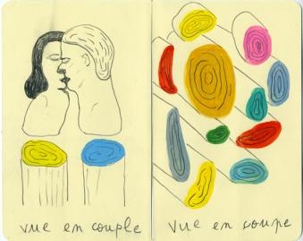 Collection dess(e)ins ® Marie DELAFON