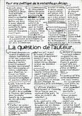 Collection dess(e)ins ® Ruedi BAUR