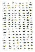 Collection dess(e)ins ® Vincent MAUROUX