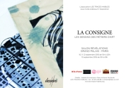 INVITATION LA CONSIGNE