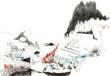 Collection dess(e)ins ® Lucie BALANÇA