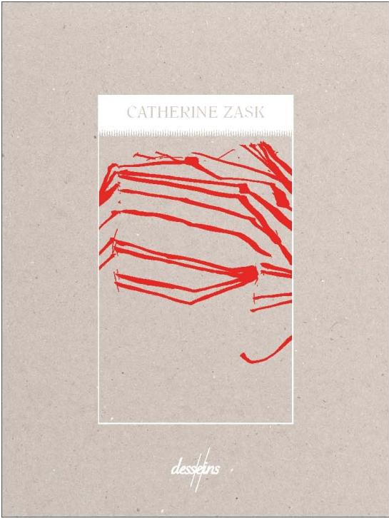 Carnet recomposé C.Zask