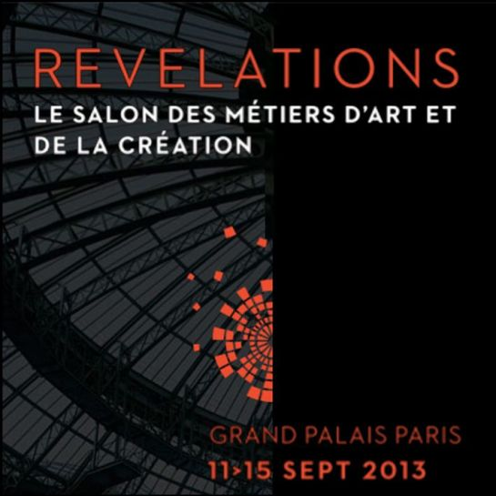 Salon Révélations 2013