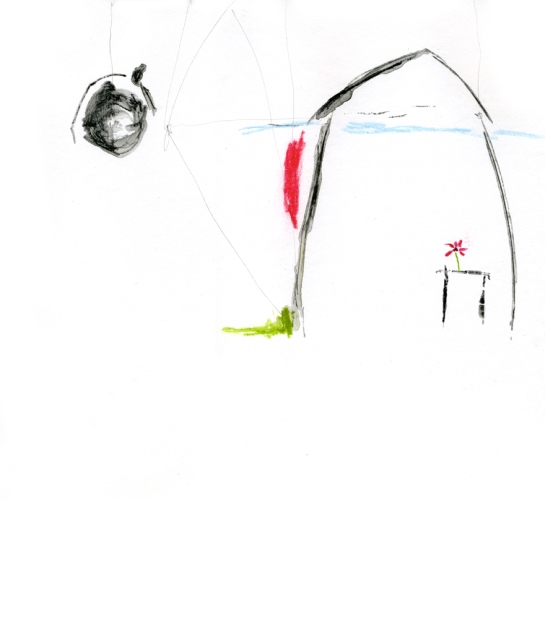 collection dess(e)ins - Clémence Gandillot