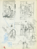 Collection dess(e)ins ® Jean-Max ALBERT
