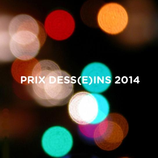 Remise PRIX dess(e)ins 2014