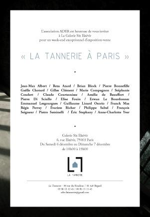La Tannerie à Paris_6 elzévir