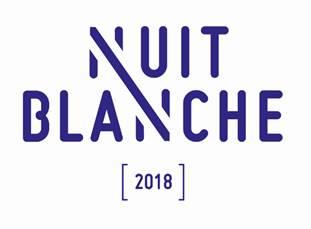 Logo Buit Blanche 2018