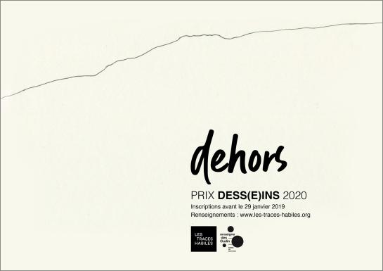 PRIX DESS(E)INS 2020 G